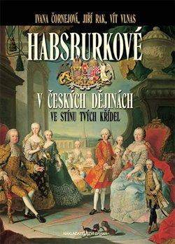 Obálka titulu Habsburkové v českých dějinách