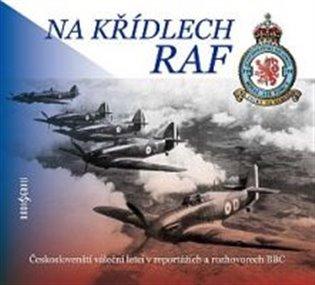 Na křídlech RAF