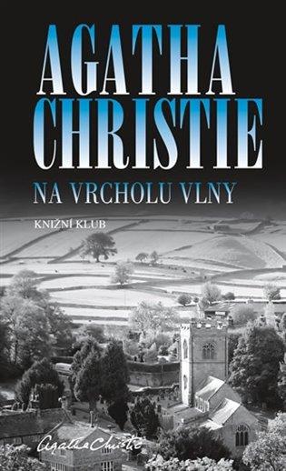 Na vrcholu vlny - Agatha Christie   Booksquad.ink
