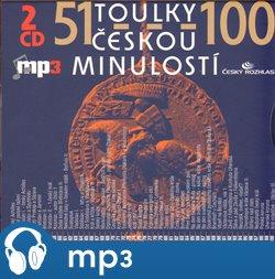 Obálka titulu Toulky českou minulostí 51-100