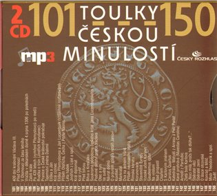 Toulky českou minulostí 101-150