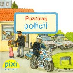 Obálka titulu Poznávej policii