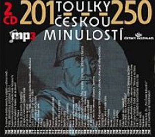 Toulky českou minulostí 201-250