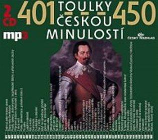 Toulky českou minulostí 401-450