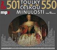 Toulky českou minulostí 501-550