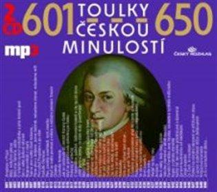 Toulky českou minulostí 601-650