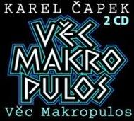 Věc Makropulos