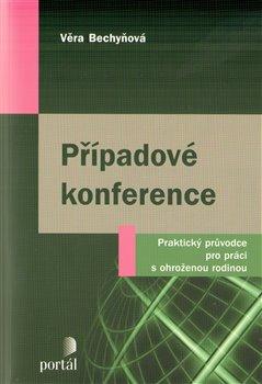 Obálka titulu Případové konference