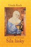 Obálka knihy Alžběta Durynská