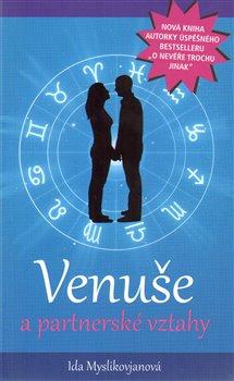 Obálka titulu Venuše a partnerské vztahy