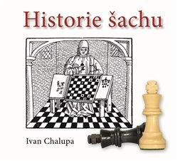 Obálka titulu Historie šachu