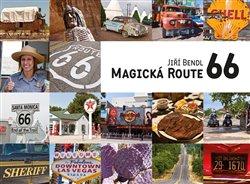 Obálka titulu Magická Route 66