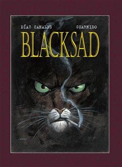 Obálka titulu Blacksad /Brožovaná/