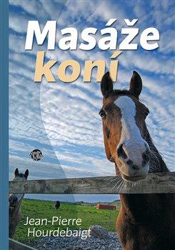 Obálka titulu Masáže koní