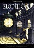 Obálka knihy Zloději času