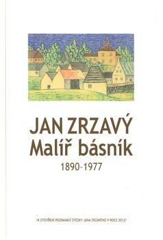Obálka titulu Jan Zrzavý