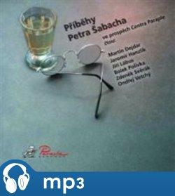 Obálka titulu Příběhy Petra Šabacha