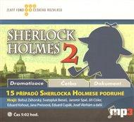 15 případů Sherlocka Holmese podruhé