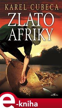 Obálka titulu Zlato Afriky