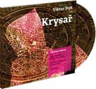 CD KRYSAŘ/TYMPANUM
