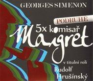 5x Maigret podruhé