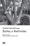 Žalmy z Petfieldu - obálka
