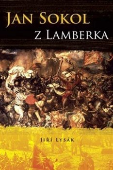 Obálka titulu Jan Sokol z Lamberka