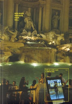 Obálka titulu Sešit pro umění, teorii a příbuzné zóny 12/2012