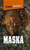 Obálka knihy Maska