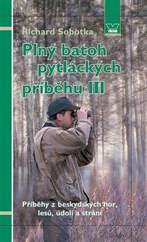 Obálka titulu Příběhy z beskydských hor, lesů, údolí a strání
