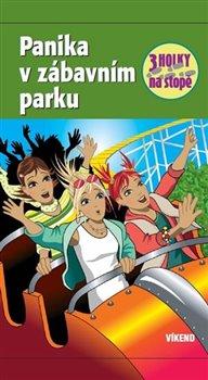 Obálka titulu Panika v zábavním parku