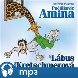 Pučálkovic Amina, mp3 - Jindřich Plachta
