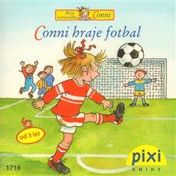 Conni hraje fotbal. Dobrodružství s Conni