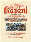 Obálka knihy Kázání proti hříchu spěšnosti