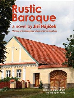 Obálka titulu Rustic Baroque