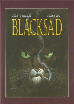 Obálka titulu Blacksad /Vázaná/