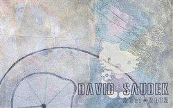 Obálka titulu David Saudek 2011 - 2012