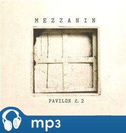 Obálka titulu Pavilon č. 2, Mezzanin