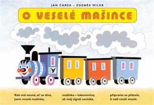 O veselé mašince - Jan Čarek, | Booksquad.ink