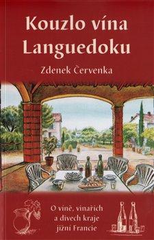 Obálka titulu Kouzlo vína Languedoku