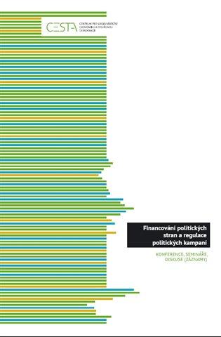 Financování politických stran a regulace politických kampaní - - | Booksquad.ink