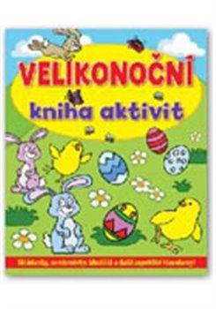 Obálka titulu Velikonoční kniha aktivit