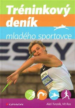 Obálka titulu Tréninkový deník mladého sportovce