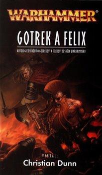 Obálka titulu Gotrek a Felix