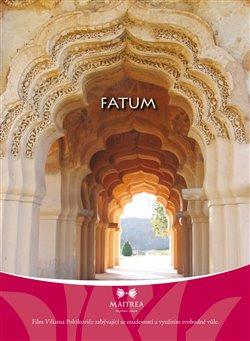 Obálka titulu Fatum