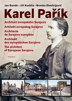 Obálka titulu Karel Pařík