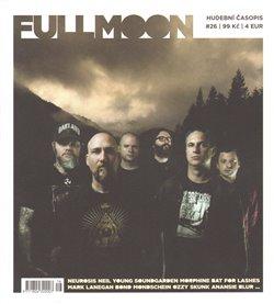 Obálka titulu Full Moon 26/2012