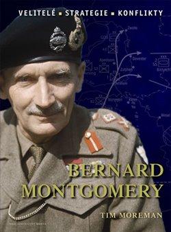 Obálka titulu Bernard Montgomery