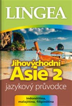 Obálka titulu Jihovýchodní Asie 2