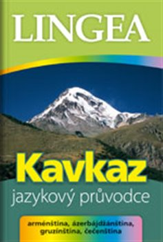 Obálka titulu Kavkaz